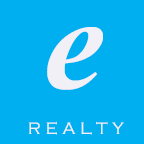 E Realty International logo