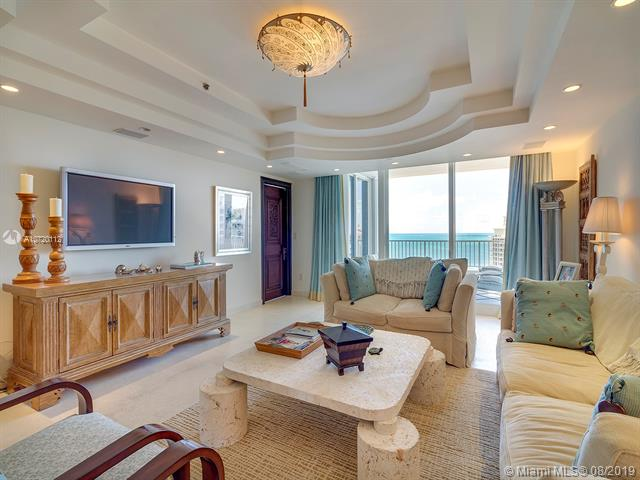 781 Crandon Blvd  Apt PH-3 Key Biscayne, fl 33149